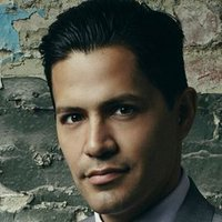 Dante Acosta played by Jay Hernandez
