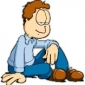 Jon Arbuckle