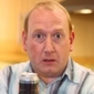 Pete played by Adrian Scarborough