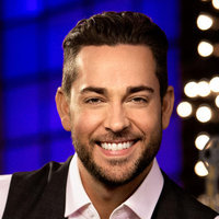 Zachary Levi - Host Geeks Who Drink