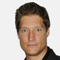 AJ Quartermaine played by Sean Kanan