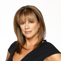 Alexis Davis played by Nancy Lee Grahn