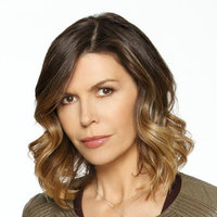 Anna Devane played by Finola Hughes