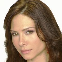 Claudia Zacchara played by Sarah Brown