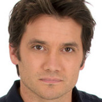 Dante Falconeri played by Dominic Zamprogna