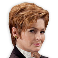 Diane Miller played by Carolyn Hennesy