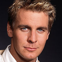 Jasper Jacks played by Ingo Rademacher