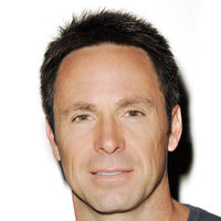 Julian Jerome played by William deVry