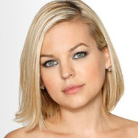 Maxie Jones played by Kirsten Storms