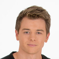 Michael Corinthos played by Chad Duell