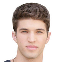 Morgan Corinthos played by Bryan Craig