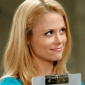 Nadine Crowellplayed by Claire Coffee