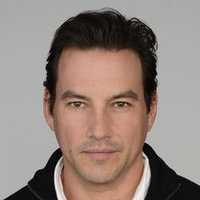 Nikolas Cassadine played by Tyler Christopher