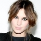 Herself - Presenterplayed by Alexa Chung