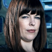 Amy Bruni played by  Image