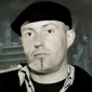 Barry Fitzgerald Ghost Hunters International