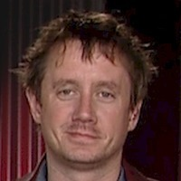 Chad Lindberg - Host