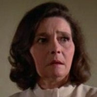 Ellen Alexander played by Patricia Neal