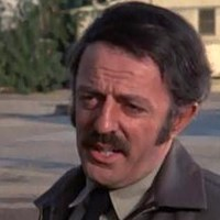 Fred Colby played by John Astin