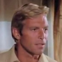 Paul Dover played by James Franciscus