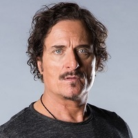 Jimmy played by Kim Coates