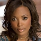 Andrea Moreno played by Aisha Tyler