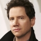 Eli James played by Jamie Kennedy