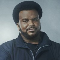 Leroy Wright played by Craig Robinson