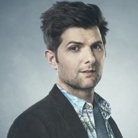 Max Jennifer played by Adam Scott