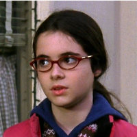 April Nardini played by Vanessa Marano