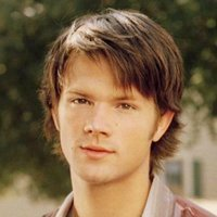 Dean Forester played by Jared Padalecki