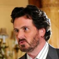 Jason Stiles played by Chris Eigeman