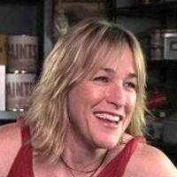 Liz Danes played by Kathleen Wilhoite