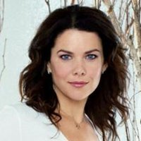 Lorelai Gilmore played by Lauren Graham