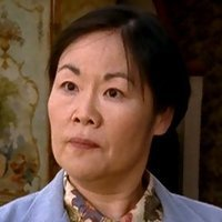 Mrs. Kim played by Emily Kuroda
