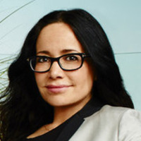 Lyla played by Janeane Garofalo
