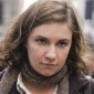 Hannah Horvath played by Lena Dunham