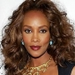 Herself - Judge Glam God with Vivica A. Fox