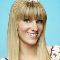 Brittany played by Heather Morris