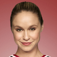 Kitty Wilde played by Becca Tobin