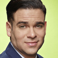 Noah  played by Mark Salling