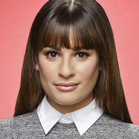 Rachel Berry played by Lea Michele
