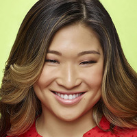 Tina Cohen-Chang played by Jenna Ushkowitz
