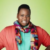 Unique Adams played by Alex Newell