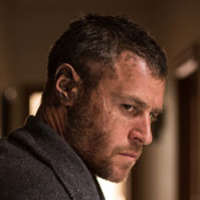 John Doe played by Rodger Corser