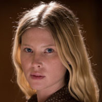 Kate Willis played by Emma Booth