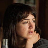 Sarah Hayes played by Emily Barclay