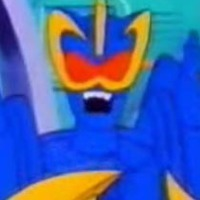 Pincher Challenge of the GoBots