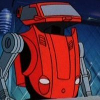 Zeemon Challenge of the GoBots