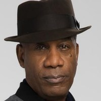 Arthur Finer played by Joe Morton